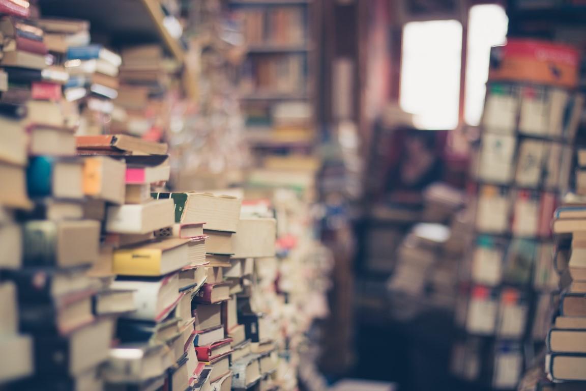 ספרים שכדאי לקרוא